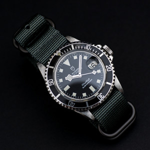 Submariner Snowflake